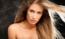 $70 for $100 Worth of Highlights or Color at Flaunt Salon Denver