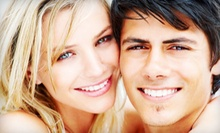 $99 for a Boost Opalescence Whitening Treatment at Dr. Sheri B. Glazer, D.D.S.