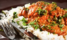 $25 for Prix Fixe Dinner for 2 at Haveli