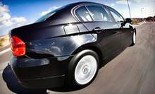 C$150 for a Platinum Package Detail at Executive Car Care
