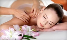 $20 for a 30-Minute Massage Therapy Session at Metta Wellness Center