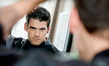 $13 for a Signature Men's Haircut at Cut Loose Hair Salon