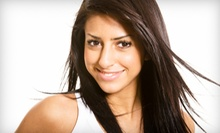$125 for a Brazilian Blowout at Jasmine Salon