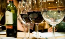 $5 for $10 Worth of Wine by the Glass at California Wine Merchant