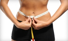$125 for a Weight-Loss Hypnotherapy Session at Act Now Wellness Center