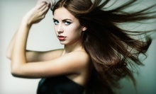 $29 for a Shampoo, Cut, Blowdry & Deep Conditioning  at A&B Creative Looks