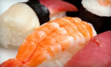 $3 for $6 at Sino 1 Chinese and Sushi Restaurant