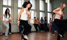 $5 for 7:15pm Heels and Hip Hop Class at D-Source Sports Performance and Fitness