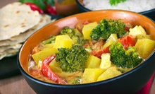 $12 for $25 at Aman's Indian Cuisine