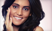 $15 for a Full Face Wax at Amita's Beauty Salon