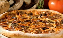 $15 for $30 Worth of Food and Drinks  at Pizzeria Guido & Wine Bar