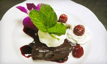 $20 for $40 at Voltaire Restaurant