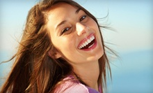 $50 for a Dental Exam, Cleaning, and 4 X-Rays at Stoneybrook Dental