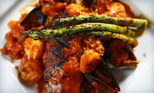 $10 for $20 Worth of Food at Azul Agave