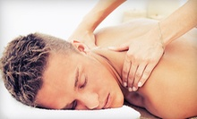 $39 for a One-Hour Massage  at Yummy Massage
