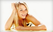 $9 for Eyebrow Wax at Touch of Europe Day Spa