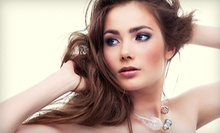 $33 for a Haircut & Blow Dry at Cut Loose Hair Salon Austin