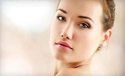 $59 for Microdermabrasion at Flawless Medspa