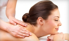 $45 for 1 Hour Massage at Wilshire Wellness