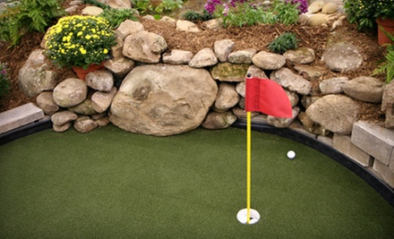 $10 for $20 Worth of Mini-Golf and Amusements at Putt-Putt Entertainment - Ft. Worth
