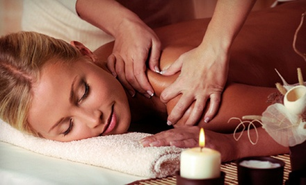 $60 for a 60 Minute Relaxation Massage at MiBoHe Wellness