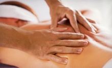 $63 for AromaTherapy Reflexology w. Massage at Rejuvenation Spa & Laser Services. LLC