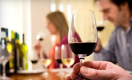 $3 for a Wine Tasting at Stina's Cellars