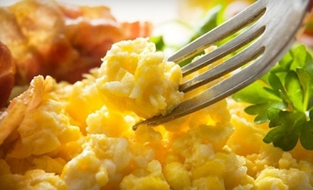 $3 for $7 at Omelet House & More