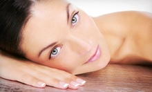 $39 for a 55-Minute Deep Tissue Massage & 30-Minute Foot Spa at Spa Medicine