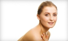 $65 for a Chemical Peel at Fit & Beautiful Medical Spa