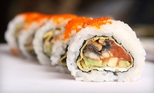 $7 for $12 at Makkara Sushi