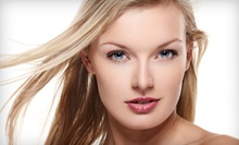 $29 for Hot Steam Deep Conditioning Treatment, Wash, Cut &amp; Blow Dry at Impressions Salon