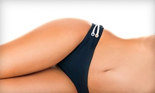 $30 for a Brazilian Bikini Wax at Rompal Salon and Spa