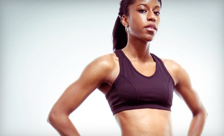 $5 for a 9:30 a.m. One-Hour Drop-In BodyPump Fitness Class at LifeQuest Fitness