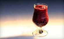 $3 for a 24 oz. Single-Fruit Smoothie at No. 1 Boba Tea