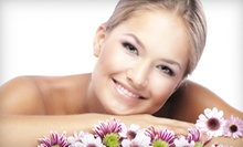 $56 for Hydrating Luxe Bodywrap at Ka-Lai' Spa
