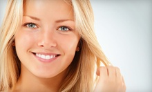 $35 for a Women's Cut, Style, Shampoo, & Scalp Massage at Benedetta's Salon & Spa