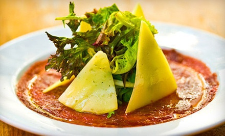 $12 for $25 at Madiba Restaurant