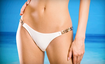 $29 for a Brazilian Wax at Aisha's Salon & Spa