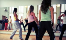 $8 for a One-Hour Zumba Class at 7:45 p.m. at Milpitas Boxing and Fitness