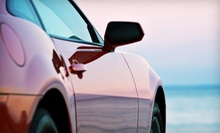 $112 for a Coolant Flush and Refill at Foreign Automotive Specialist Team