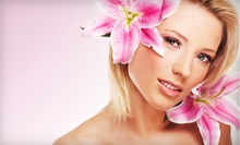 $60 for a One-Hour Signature Facial at The M Day Spa