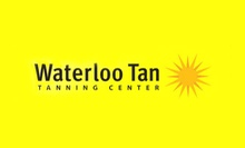 $50 for a 20 Minute Teeth Whitening Session at Waterloo Tan
