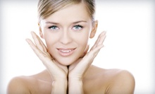 $39 for a Deep-Pore Cleansing Facial  (Up to $65 Value) at Radiance Beauty Lounge