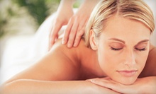 $25 for a 30-Minute Therapeutic Deep Tissue Massage at Majestic Skin & Massage