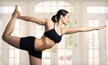 $10 for a 3:15 p.m. Yoga Class at Bikrams Yoga Metrotown