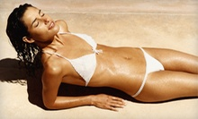 $15 for a Spray Tan at Salon Heat