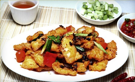 $12 for $20 at Grand Szechuan Plymouth