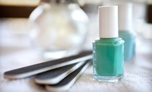 $19 for One Shellac Manicure at Mina's Salon