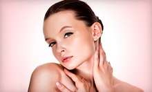 $30 for an Eyebrow Wax and Choice of Lash or Brow Tinting at San Francisco Face & Body